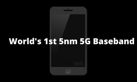 Qualcomm's 5G Modems roadmap for Apple's 5G