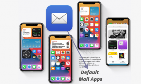 These 11 Mail Apps can be set as default in iOS 14