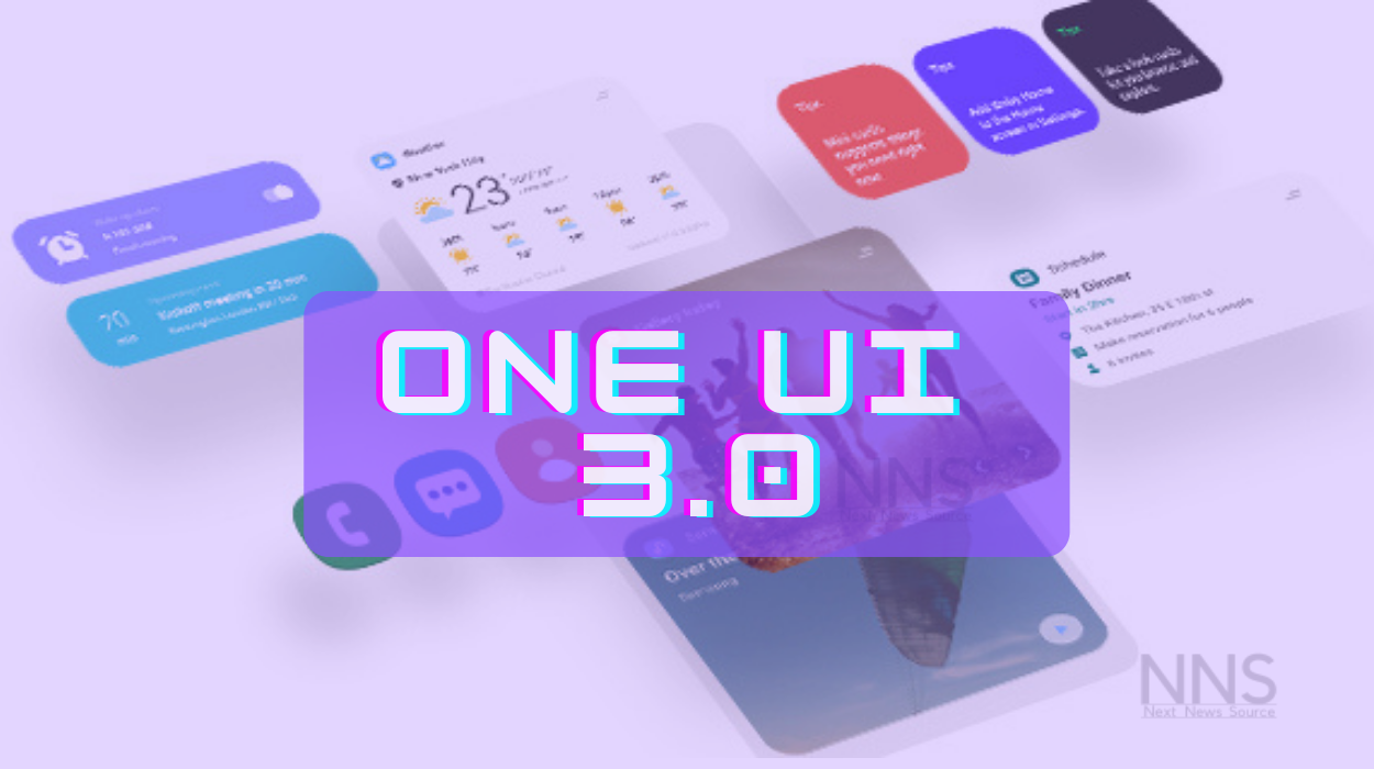 These 63 Samsung devices to get One UI 3.0 update