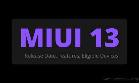 Xiaomi MIUI 13 - Release Date, Eligible Device