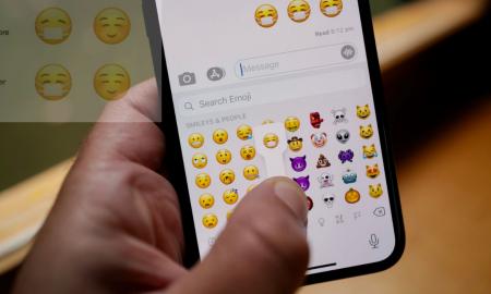 iOS 14.2 Emoji