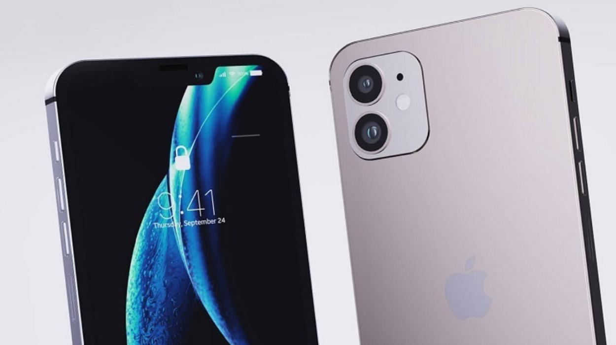 iPhone 12 Series Apple