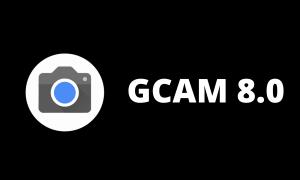 GCAM 8.0