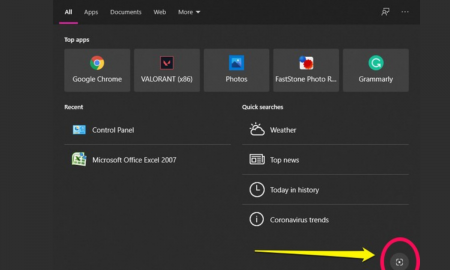 Image Search Microsoft