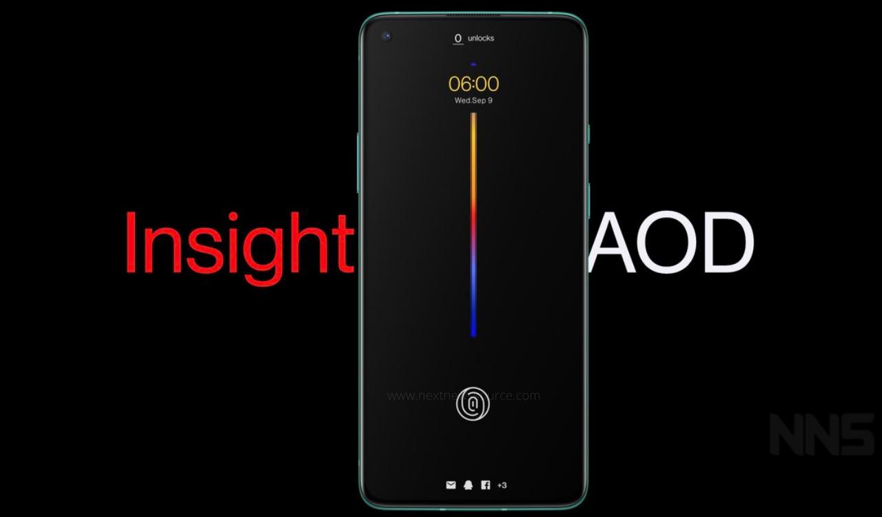 Insight AOD