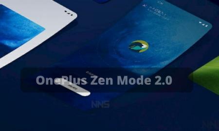 OnePlus Zen Mode 2.0