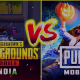PUBG mobile India vs PUBG mobile global