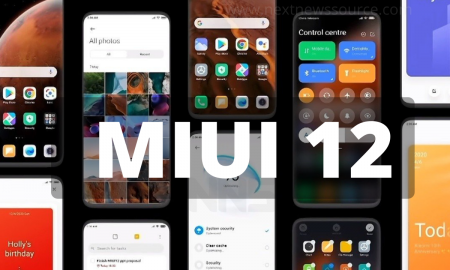 Stable MIUI 12