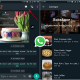 Whatsapp Business Shopping Button