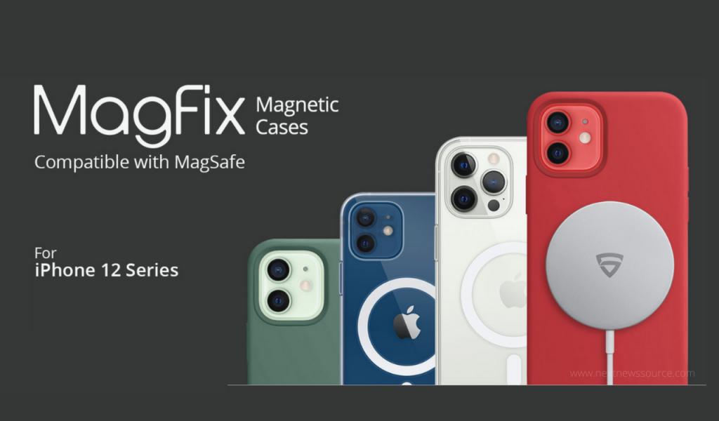 RAEGR MagSafe Cases