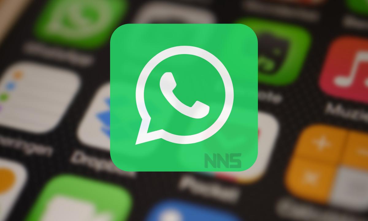 Download the latest whatsapp apk