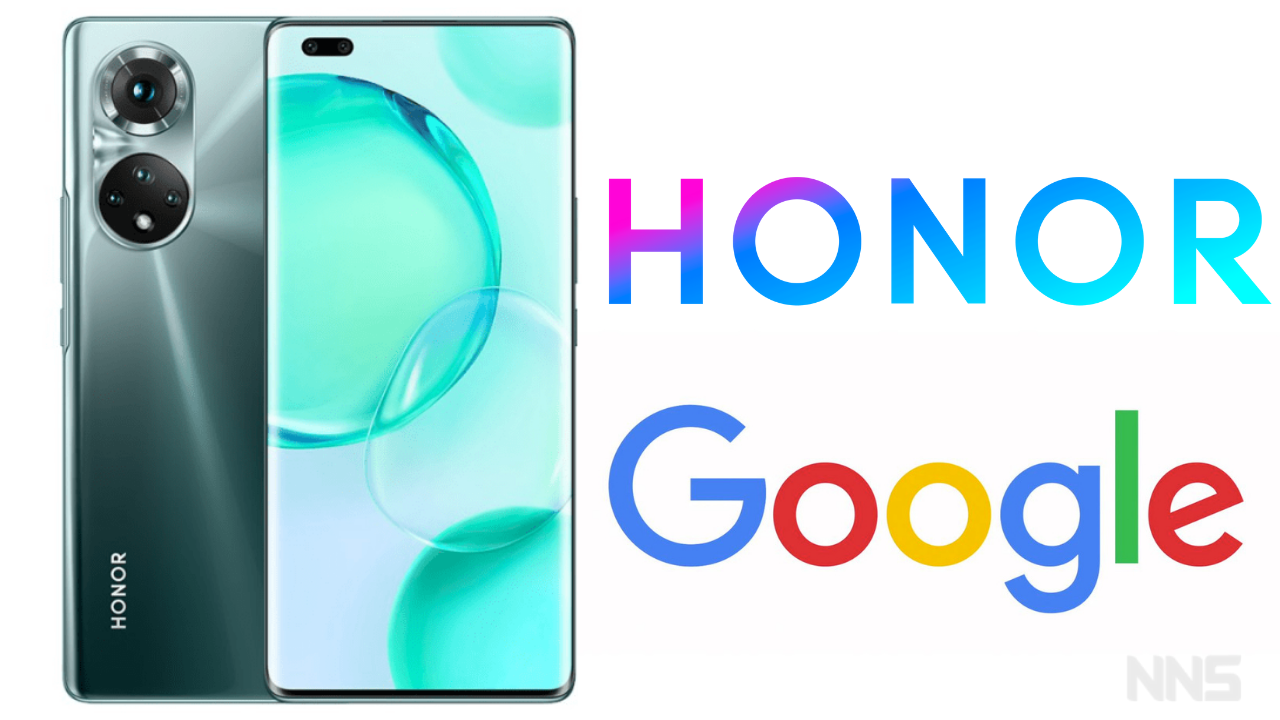 honor phone with google services